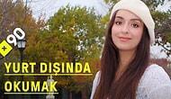 Aileden Maddi Destek Almadan da Yurt Dışında Okumak Mümkün! Radikal Bir Karar Alarak İsveç'e Okumaya Giden Meleknur Alevcan