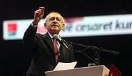 Kılıçdaroğlu: 'Abdullah Gül'den Neden Bu Kadar Korkuyorlar?'