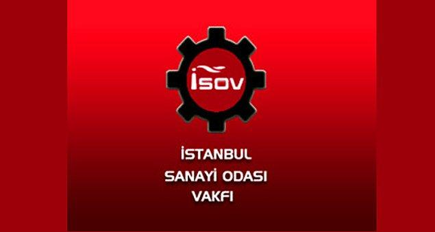 6. İstanbul Sanayi Odası Vakfı