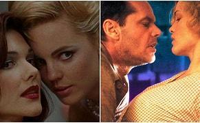 Heyecandan Haz Duyanlar İçin Yüksek Dozda Erotik Sahnelerin Yer Aldığı 18 Gerilim Filmi