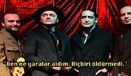 """Zakkum'un İnsana """"Ciğerimiz Kalmamıştır"""" Dedirten 15 Derdo Şarkısı"""