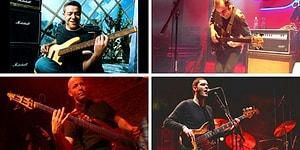 Düşük Frekansların Yüksek Yetenekli Müzisyenleri: Ülkemizin En Başarılı 15 Bas Gitaristi