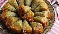 Kabak Çiçeği Dolması Tarifi: Ege Mutfağı Sevenler İçin Kabak Çiçeği Dolması Nasıl Yapılır?