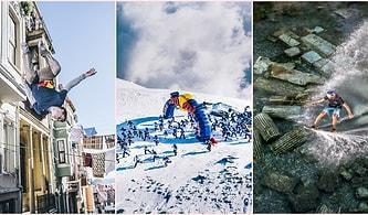 Red Bull ile Türkiye'yi Anlatan En Güzel Fotoğraflar Belirlendi!