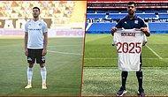 Hayali Gerçek Oldu! Profesyonel Olduktan İki Yıl Sonra 1. Lig'den Olympique Lyon'a Transfer Olan Cenk Özkaçar