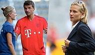 Bayern Münih'in Başarısının Gizli Kahramanı: Kathleen Krüger