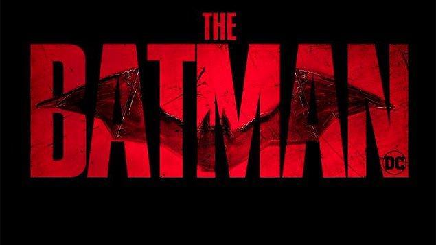 The Batman filminin ilk resmi posteri de yayınlandı.