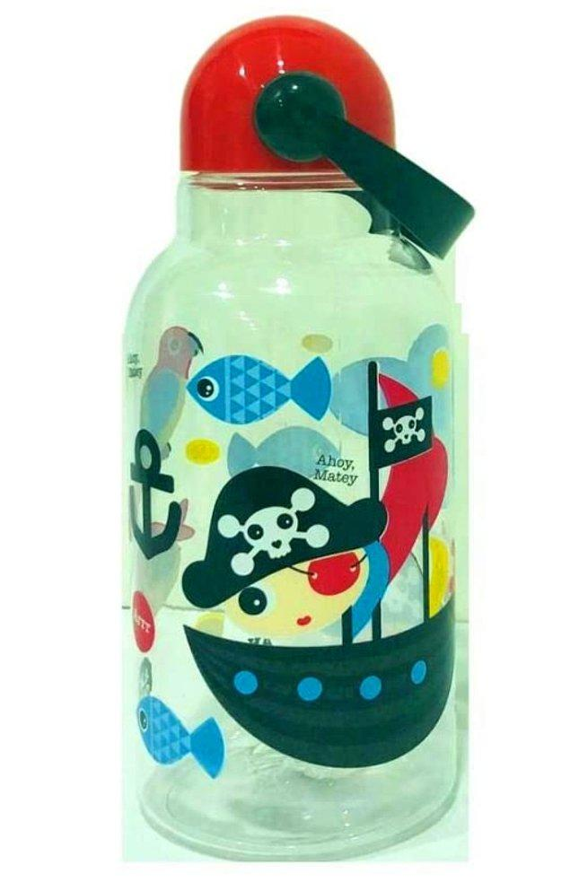15. İster su ister içecek için ideal bir matara.