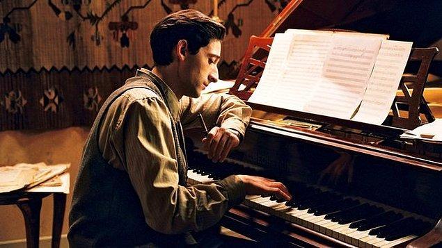 13. Müzisyen