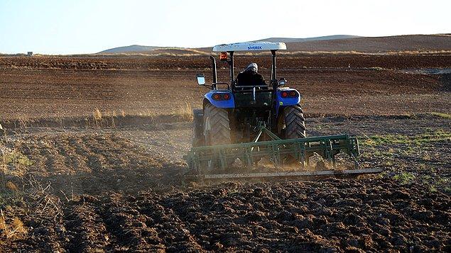 """""""Kamucu tarım politikasına dönülmeli"""""""