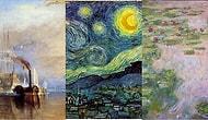 Dünya Tarihinde Sanat Anlayışını Tamamen Değiştiren 12 Muazzam Sanat Eseri