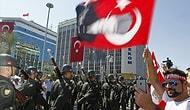 30 Ağustos Kutlamaları Tüm Yurtta Yasaklandı: Sosyal Medya 'Ayasofya ve Malazgirt Neden Yasaklanmadı?' Diye Sordu