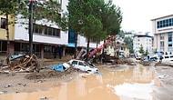 Giresun'daki Sel Felaketinde Can Kaybı 8'e Yükseldi