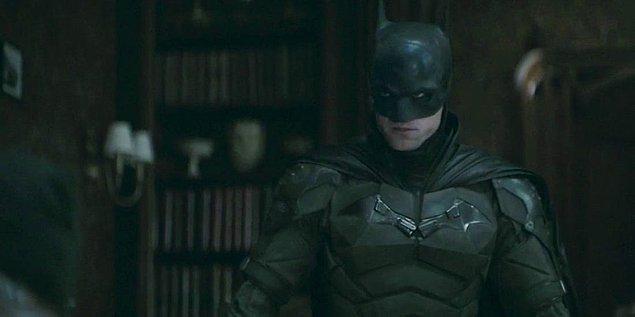"""Hasret dolu bekleyişimiz sona erdi ve Robert Pattinson'un Bruce Wayne/Batman rolünü canlandırdığı """"The Batman"""" filminden ilk fragman malum ortamlara düştü."""