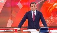 Fatih Portakal FOX TV'yi Bıraktı: 'İçsel Devrime İhtiyacım Vardı'