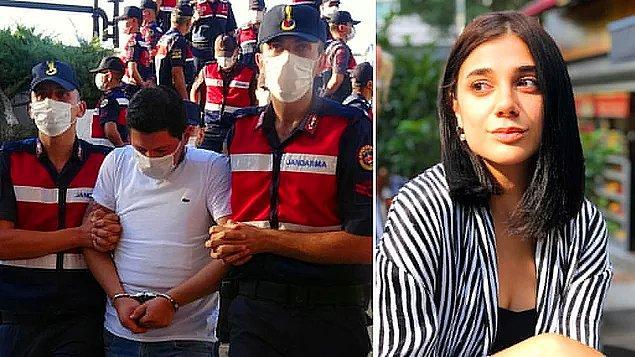 9. Pınar Gültekin'in katili Cemal Metin Avcı'nın etkin pişmanlıktan faydalanmak istemesi...