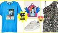 Modayı Hiç Kaçırmadan Takip Eden Çocuklara Özel Uygun Fiyatlı 21 Tekstil Ürünü