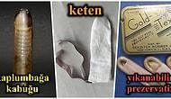 ''Bu Kadar da Çeşit Olmaz Ya!'' Dedirtecek Tarih Boyunca Kullanılan En İlginç Prezervatifler