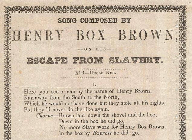 Brown 10 yıl boyunca İngiltere'yi gezdi ve çeşitli sahne şovlarına çıktı. 1855 yılında Jane Floyd isimli bir kadın ile evlenerek yeni bir aile kurdu.