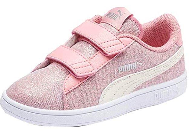 10. Cırt cırtlı ayakkabılar çocuklar için ideal!