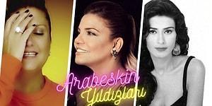 Türk Arabesk Müziği Damarlarımıza Kadar Hissettirmiş Kadınlardan 17 Şarkı