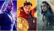 Sonunda Hasret Bitiyor! Salgın Yüzünden Vizyon Tarihi Ertelenen Marvel Filmlerinin Yeni Takvimi Açıklandı