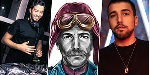 Namları Ülke İçinde Yavaş Yavaş Yayılsa da Zamanla Dünya Çapında Tanınması Gereken 13 Türk DJ