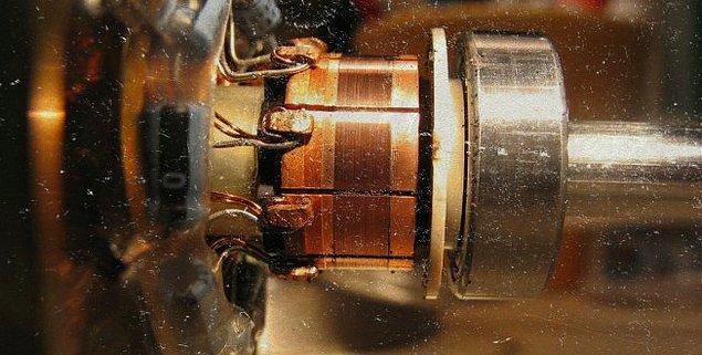 3. Motordaki aşınmaları hangi sistem azaltır?