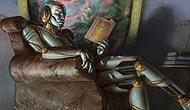 Hasan Gümen Yazio: Bilim-Kurgu ve Fanteziye Bulaşmanız İçin 5 Sebep