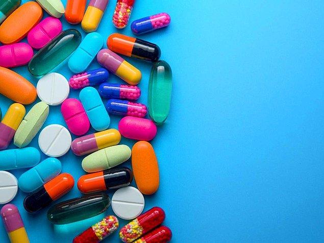 Antibiyotikler günümüzde eskisi kadar iyi işe yaramıyorlar.