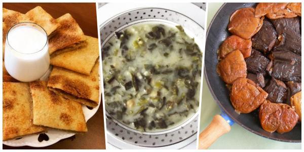 Yemeği Yerinde Yiyoruz! Tarifleri İle Maraş Yöresine Ait Geleneksel 11 Yemek