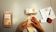 Türkiye Ekonomisi İkinci Çeyrekte Yüzde 9,9 Küçüldü