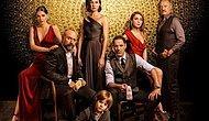 Star TV'nin Sevilen Dizisi Babil'den 2. Sezon Fragmanı Yayınlandı