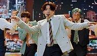 Yeni Şarkısıyla YouTube'da Rekorlara Doymayan BTS, MTV Video Müzik Ödülleri'ne Aldığı Ödüllerle Damga Vurdu