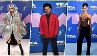Kırmızı Halı Alarmı: 2020 MTV Video Müzik Ödülleri'nin Şık ve Rüküşlerini Seçiyoruz!