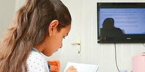 Endişeli Anneler İçin Uzaktan Eğitim Süreci
