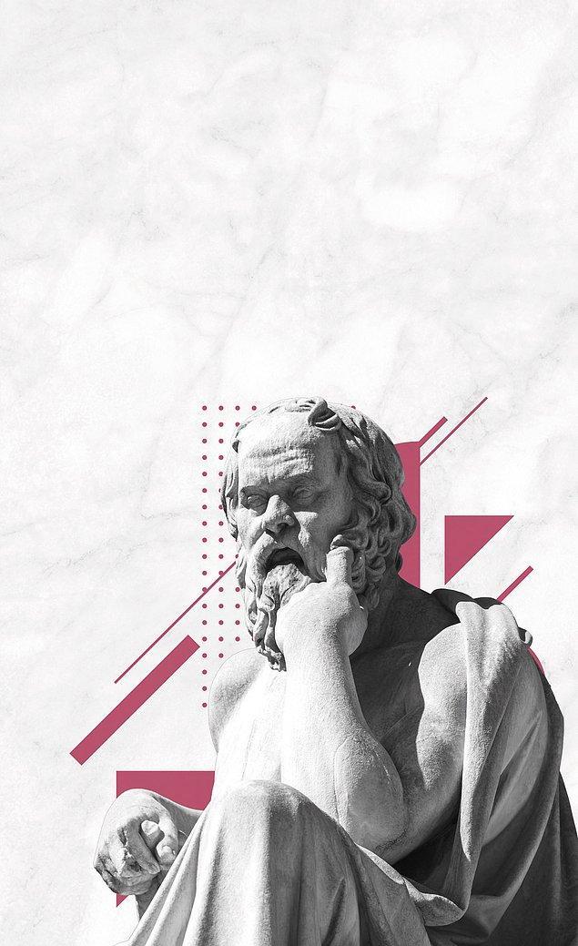 Düşüncelerinden dolayı idama mahkûm olan veya linç edilen onlarca filozoftan Sokrates, Seneca, Cicero, Boethius, Bruno, Hypatia, Thomas More gibi isimler canları pahasına düşündüler, düşündürdüler.