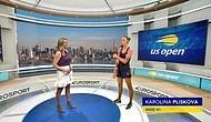 Eurosport, Amerika Açık'ta Maç Sonrası Röportajları İçin Artırılmış Gerçeklik Teknolojisini Kullanıyor