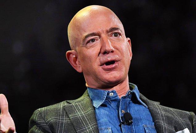Bloomberg Billionaires endeksine göre şirket hisseleri yükselmeye devam ediyor.