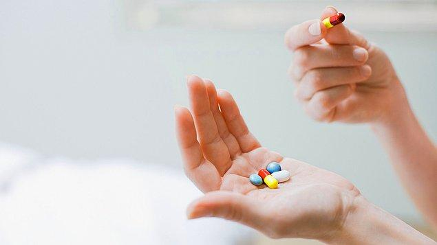 Son olarak vitamin ve besin takviyesi alırken dikkat edilmesi gereken bazı noktalar unutulmamalı.
