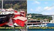 Zenginin Derdi Bile Bir Başka: İstanbul'da Boğaz'a Nazır Bir Yalıda Oturmanın Zorlukları Nelerdir?