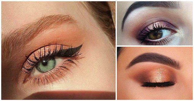 Çukur Gözler: Daha açık ve aydınlık tonlar!