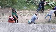 Sakarya'da Mevsimlik İşçilere Irkçı Saldırı İddiası