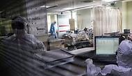 Koronavirüsten Ölen Hastaya 'Doğal Ölüm' Yazdılar, İtiraz Edince Rapor Değişti
