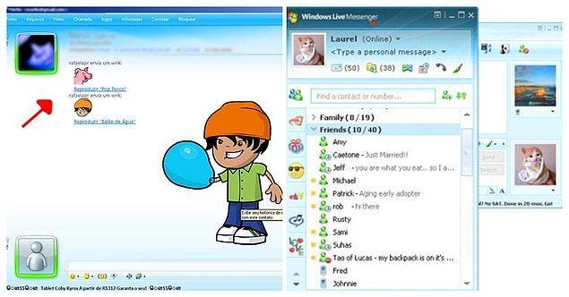 9. Atarlı giderli sözlerle bir çağın öncüsü: MSN