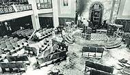 Tarihi Kanlı Saldırılarla Dolu Bir İbadethane: 22 Kişinin Hayatını Kaybettiği Neve Şalom Sinagogu Saldırısının Üzerinden 34 Yıl Geçti