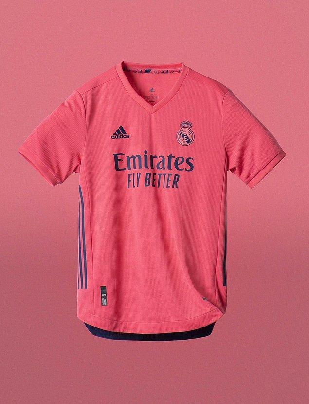 13-Real Madrid