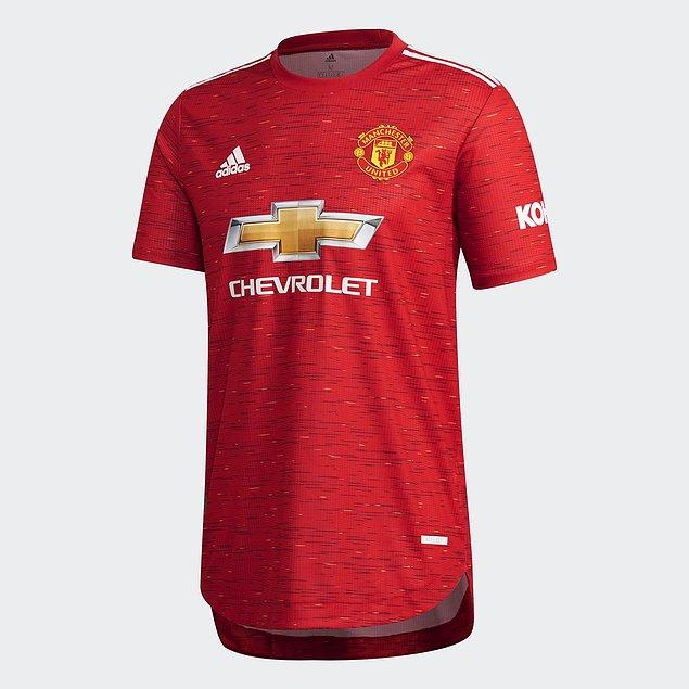 16-Manchester United