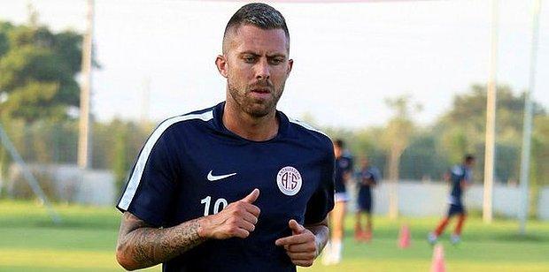 Jeremy Menez - Antalyaspor