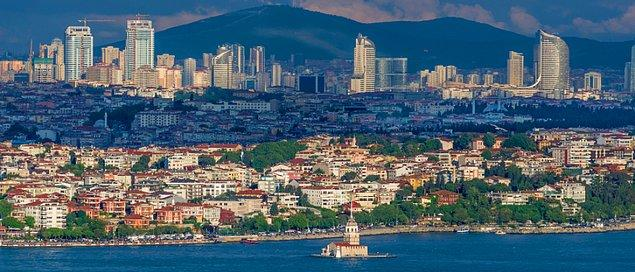 Önce Anadolu yakasındaki fiyatlara bi' bakalım. Zirvede, 10,4 TL ile Kadıköy var. Ardından, Beykoz 9,82 TL, Ataşehir 9,44 TL, Ümraniye 9,09 TL, Üsküdar 9,01 TL ile Kadıköy'ü takip ediyor.